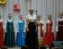 Праздничный концерт, посвященный 25-летию отделения «Сольное и хоровое народное пение» (23.11.2018)
