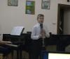 Беседа-концерт «Знакомство с музыкальными инструментами» (16.10.2019)