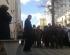 Церемония открытия мемориальной доски Владиславу Игоревичу Казенину
