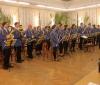 Концерт духового оркестра колледжа (10.12.2018)