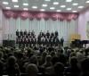 Концерт хоровой музыки (21.10.2019)