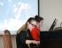 Отчетный концерт студентов отделения «Общий курс фортепиано» (02.03.2018)