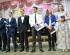 Торжественная церемония вручения дипломов выпускникам (20.06.2018)