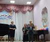 Творческий вечер Наталии Юрьевны Рябенковой (14.11.2019)