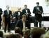 Юбилейные концерты. «День дирижеров» (70)