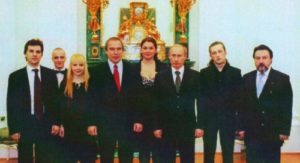 Санкт-Петербургский Дом музыки: ступень в будущее